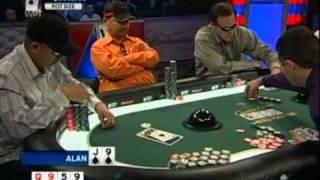 World Poker Tour 4x12 L.A. Poker Classic