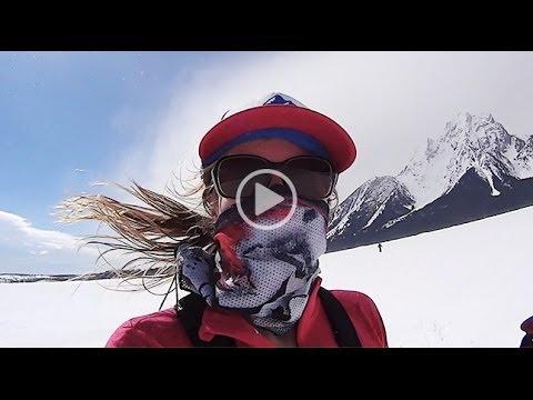 Sony Mind's Eye: Angel Collinson Goes Camping Season 2 Episode 5