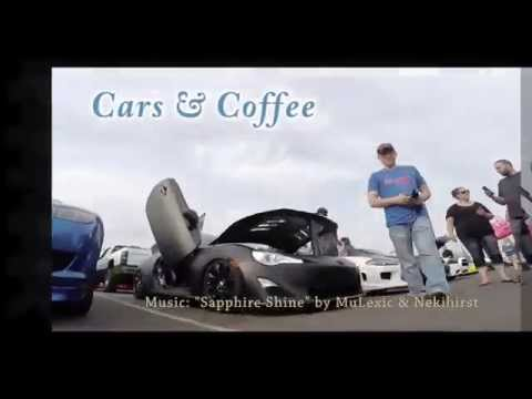 Cars & Coffee Lehigh Valley - May 2015