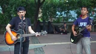 Ada Slankers Di CFD Live Music Terlalu Pahit