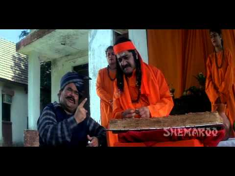 Rajaji - Part 12 Of 15 - Govinda - Raveena Tandon - Bollywood Comedy Movies