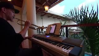 Jay Rock- Win Trumpet & Piano Cover