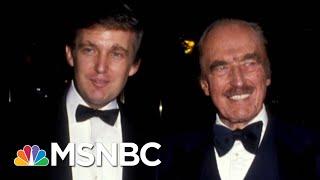 NYT Investigates President Trump's Claims Of Being Self-Made Billionaire | Morning Joe | MSNBC