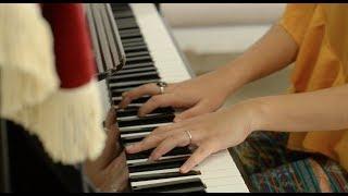 Latinka - Cinta Mati (Ahmad Dhani feat. Agnes Monica) Cover
