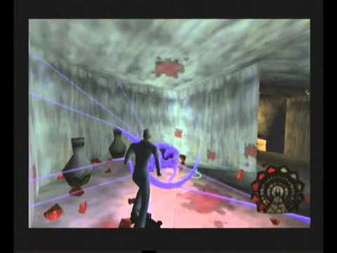 shadow man dreamcast rom