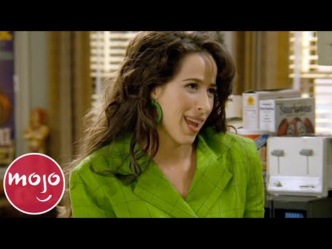 Top 10 Best Friends Recurring Characters