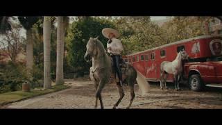 Ezequiel Peña - Esclavo De Tu Voluntad (Video Oficial) con Mariachi