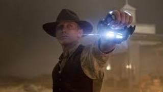 Cowboys&Aliens - Trailer 2
