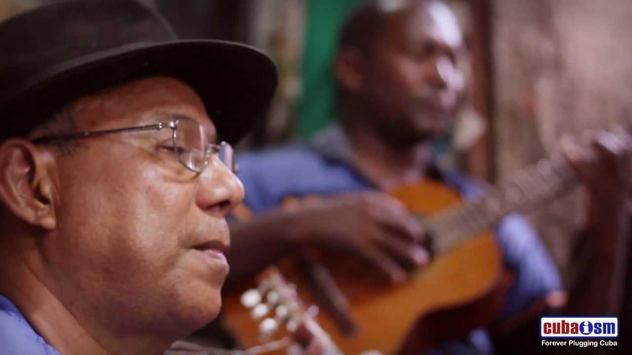 Santiago de Cuba Unforgotten Love - 057v01