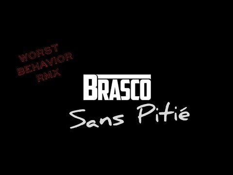 Brasco Ft Moons, Twice, Kiddy - Sans Piti�