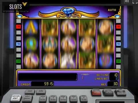 Играть в игровые автоматы бесплатно и без регистрации единороги