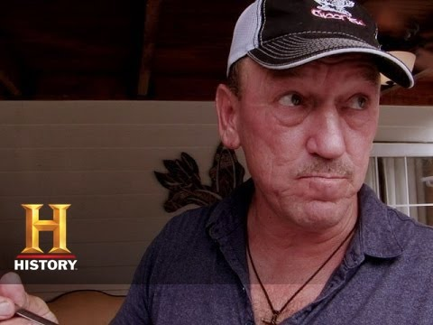 Swamp People: The Landrys' Shriner Cook-Off | History