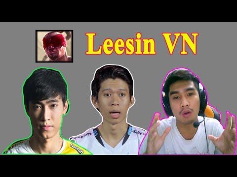 LEESIN Trong Tay Các Game Thủ Việt khác nhau như thế nào ? - Thời lượng: 17:19.