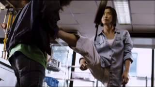 Official THE KICK Trailer - 2013