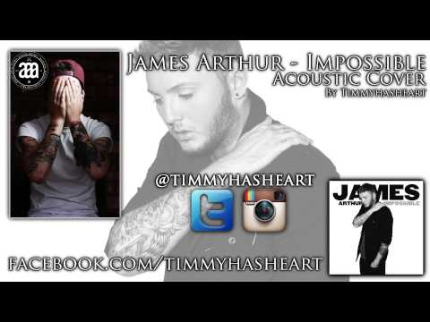 IMPOSSIBLE Chords  James Arthur  EChords