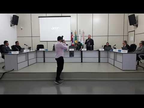 21ª SESSÃO PLENÁRIA DELIBERATIVA ORDINÁRIA DE 2019