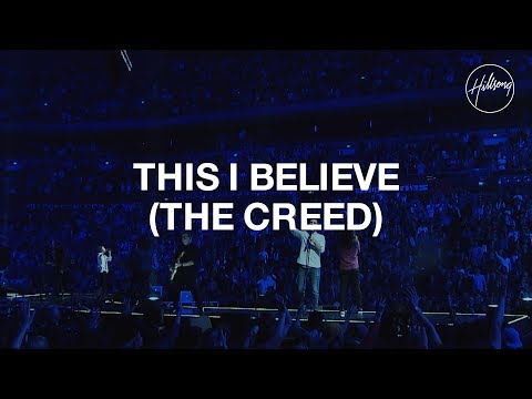 This I Believe (The Creed) - Hillsong Worship