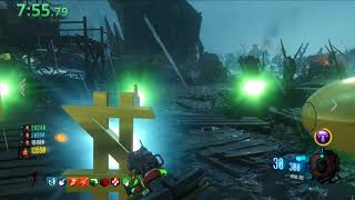 Video Origins Easter Egg Speedrun World Record 26:54 - 4 Player All Gums (BO3 Zombies Chronicles) MP3, 3GP, MP4, WEBM, AVI, FLV Mei 2019
