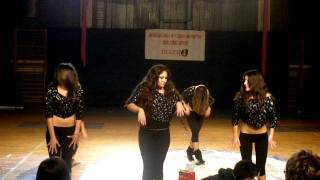 Plesni Klub Domingo Čačak