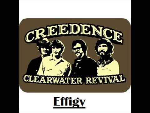 Creedence Clearwater Revival - Effigy+LYRICS