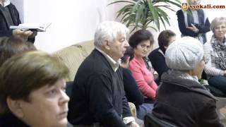 Жеребкування у відділі культури Сокальської РДА