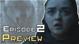 Game Of Thrones Season 7 Eipsode 2 Preview Breakdown is out and with it I go through the relationship of Jon Snow and Sansa stark, Dany's council, NYMERIA's ...
