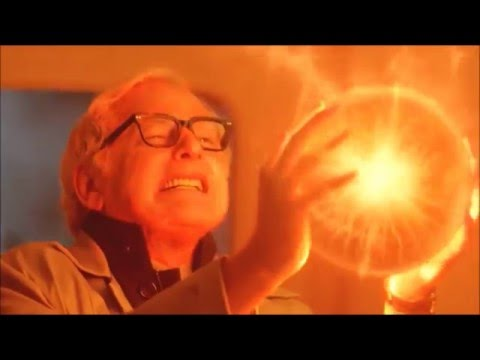 Legends Of Tomorrow 1x04 Professor Stein absorbs the Soviet Firestorm Matrix [HD]