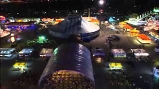 Super Giant Asia Tour 2011 At bangkok