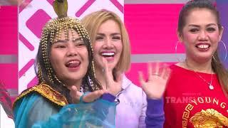 Video INSERT - Lucinta Luna Sindir Suara Barbie, Ini Tanggapan Barbie MP3, 3GP, MP4, WEBM, AVI, FLV Agustus 2019