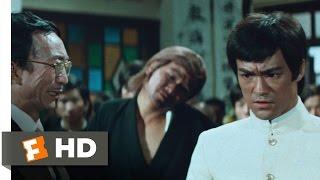 Video Fist of Fury (1/7) Movie CLIP - Sick Men of Asia (1972) HD MP3, 3GP, MP4, WEBM, AVI, FLV Juli 2018