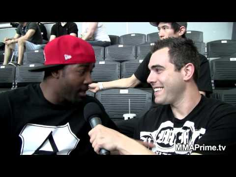 Bobby Green talks next Fight  Calls out  Antonio Mckee King of the Cage Champ