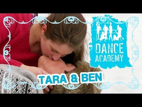 Tara and Ben   Dance Academy in Love