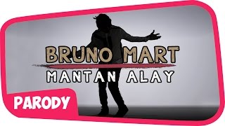 Video Bruno Mars - That's What I Like PARODY [ MANTAN ALAY ] Wkwkwkwk MP3, 3GP, MP4, WEBM, AVI, FLV Desember 2017