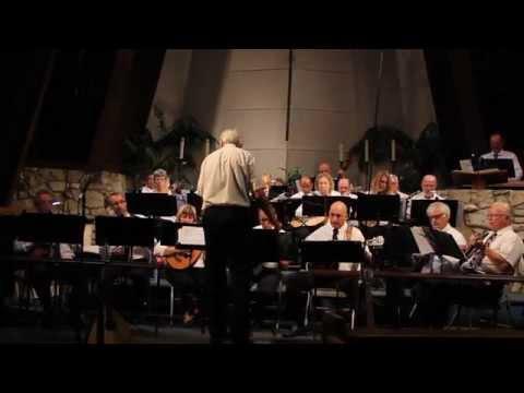 Dia De Los Muertos performed by The San Diego Mandolin Orchestra