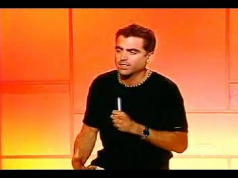 Sean Collins - Standup Comedy [1/5]