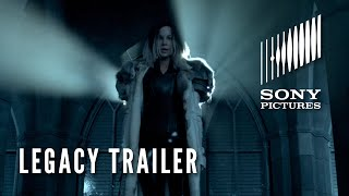 UNDERWORLD BLOOD WARS  Official Legacy Trailer