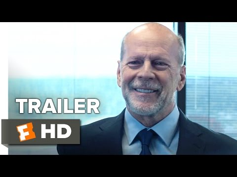 Marauders TRAILER 1 (2016) - Bruce Willis, Dave Bautista Movie HD