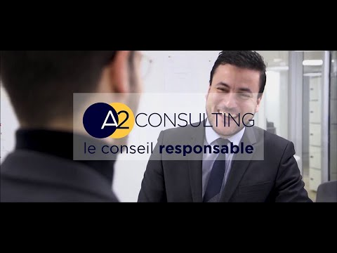 A2 Consulting en 2 minutes 30