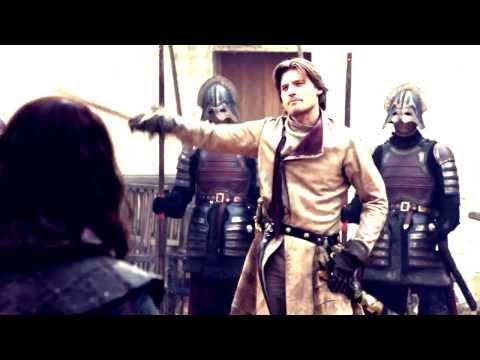 jaime lannister - video tributo alla sua storia