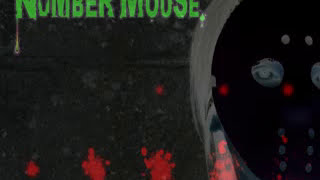 NUMBER MOUSE YouTube video