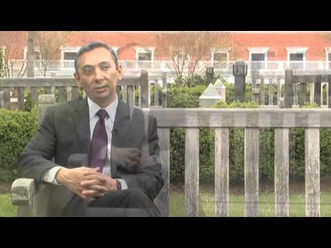 Research & Relevance: Peter Rodriguez