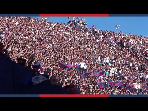 San Lorenzo 0 Tigre 1 EL SENTIMIENTO QUE HAY EN MI NO TE LO PUEDO EXPLICAR.. - La Gloriosa Butteler - San Lorenzo - Argentina - América del Sur