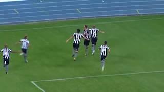 Botafogo vs Atlético-MG 3-0 Melhores Momentos (Global 3-1) Copa do Brasil 1/4 final Retorno 1-0 Joel Carli 2-0 Roger 3-0...