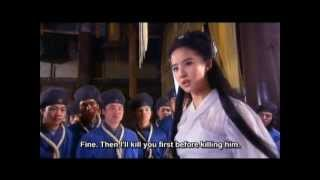 Nonton EPIC Xiao Long Nu Battle - The Strongest Warrior in all Wuxia Film Subtitle Indonesia Streaming Movie Download