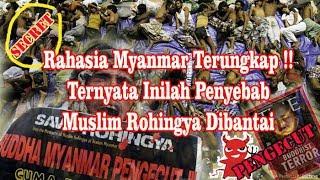 Video Rahasia Myanmar Terungkap Ternyata Inilah Penyebab Muslim Rohingya Dibantai MP3, 3GP, MP4, WEBM, AVI, FLV Februari 2018