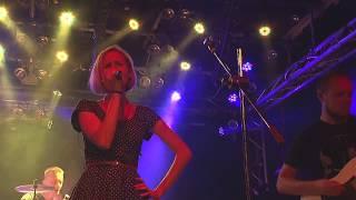 Video Lady DragonFly - Bejbytele (Live@ Melodka)
