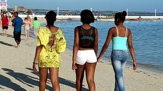 Video Vacation Nightmare: Sun, Sand, Prostitutes? | ABC World News Tonight | ABC News MP3, 3GP, MP4, WEBM, AVI, FLV Maret 2018