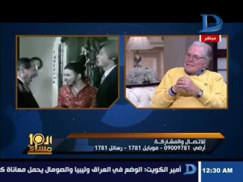 حسين فهمي: هذه مشكلتي الوحيدة مع سعاد حسني