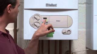 Download Video Vaillant Ecotec Mk 1 - Resetting the boiler. MP3 3GP MP4