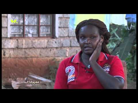 Shujaa EP 9: Homeless of Nairobi